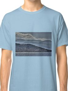 The West Coast of Rhodes Classic T-Shirt