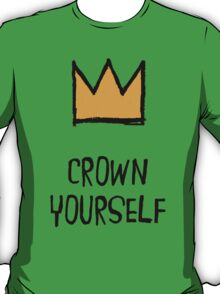 Crown Yourself T-Shirt