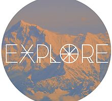 Explore 2 by latiflora