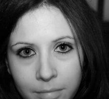 eyes by David Martinez