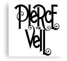 Pierce The Veil Canvas Print