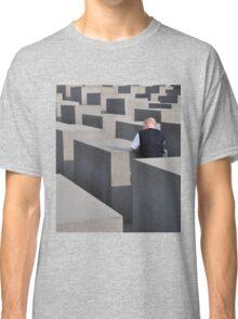 Berlin Memorial Classic T-Shirt