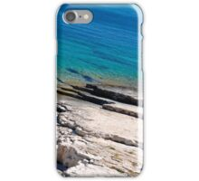 Adriatic Sea iPhone Case/Skin