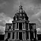 Hotel des Invalides by Ashley Ng