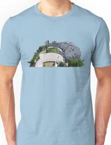 Earth building Unisex T-Shirt