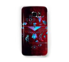 Native American Symbols Samsung Galaxy Case/Skin