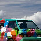 Colourful Transport by martinberry
