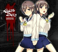 Corpse Party illu by Revoltec17