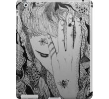 Women iPad Case/Skin