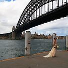 Under the Bridge by Sarah Moore