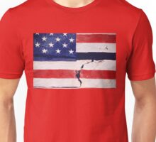 Out of the Rubble.... September 11, 2001 Unisex T-Shirt