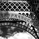 Etude Eiffel No. 1 by Victor Pugatschew