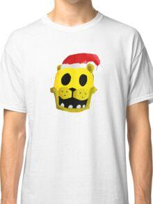 Five Nights at Freddy's - Golden Freddy- Cartoon-Christmas Classic T-Shirt