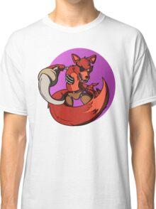 Foxy the Pirate Classic T-Shirt