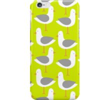 Seagull 3.0 iPhone Case/Skin