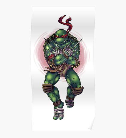 Raphael Poster