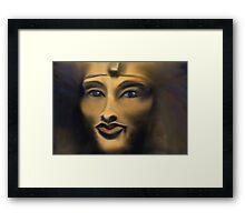 Arkhenaten Framed Print