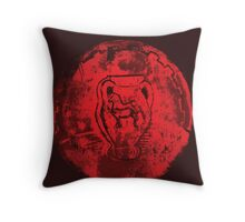 Grecian Urn Throw Pillow
