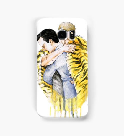 My Tiger Samsung Galaxy Case/Skin
