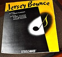 THE JERSEY BOUNCE by JAYMILO
