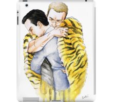 My Tiger iPad Case/Skin