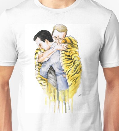 My Tiger Unisex T-Shirt