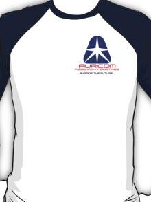 WipEout - Team Auricom T-Shirt