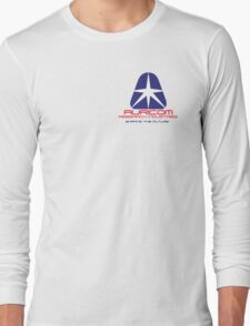 WipEout - Team Auricom Long Sleeve T-Shirt