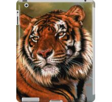 Power and Grace iPad Case/Skin