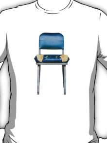 Grungy Chair T-Shirt