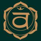 Svadhisthana (Sacral) Chakra by Lotusflower
