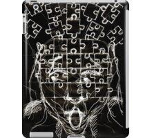 Insoddisfazione (Dissatisfaction) iPad Case/Skin