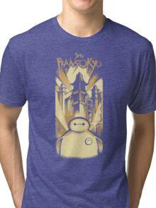 Maxtropolis Tri-blend T-Shirt