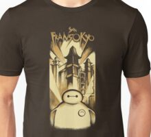 Maxtropolis Unisex T-Shirt