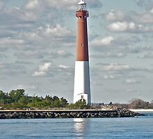 Barnegat Lighthouse - Barnegat NJ by MotherNature