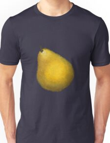 yellow pear Unisex T-Shirt