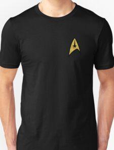 Star Trek Command - TOS Unisex T-Shirt