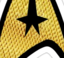 Star Trek Command - TOS Sticker