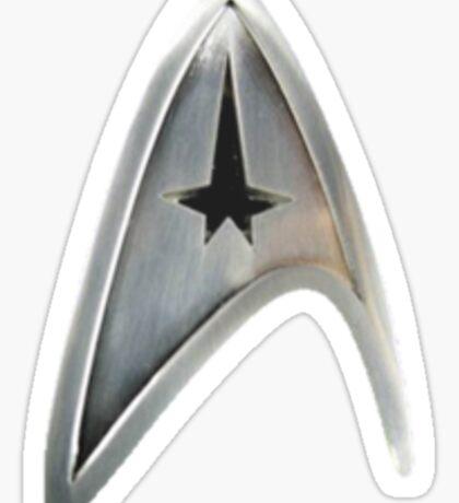 Star Trek Command - movie Sticker