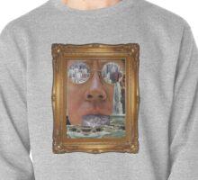 PORTRAIT. Pullover