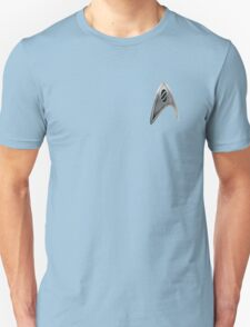 Star Trek Sciences - movie T-Shirt