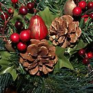 Christmas Decoration by WeeZie