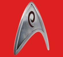 Star Trek Support - movie Kids Clothes