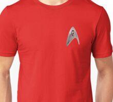 Star Trek Support - movie Unisex T-Shirt