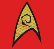 Star Trek Support - TOS by ianscott76
