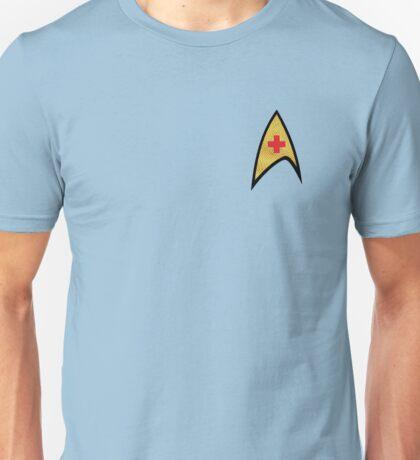 Star Trek Medical - TOS Unisex T-Shirt