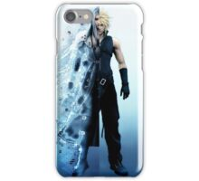 Final Fantasy VII - Sephiroth and Cloud iPhone Case/Skin