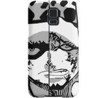 Trafalgar Law Past and Future II Samsung Galaxy Case/Skin