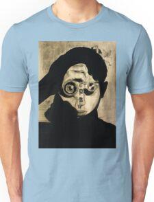 focussing Unisex T-Shirt