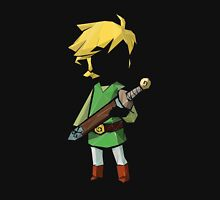 Link, the Legend of Zelda T-shirt Unisex T-Shirt